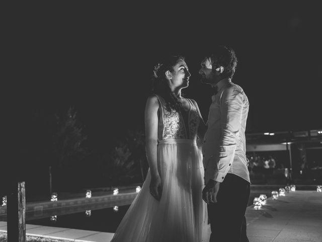 El casamiento de Luis y Yami en Cañuelas, Buenos Aires 172