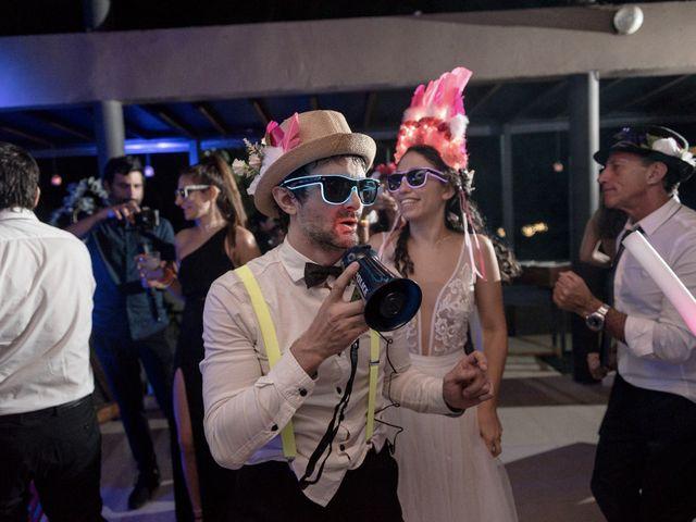 El casamiento de Luis y Yami en Cañuelas, Buenos Aires 173