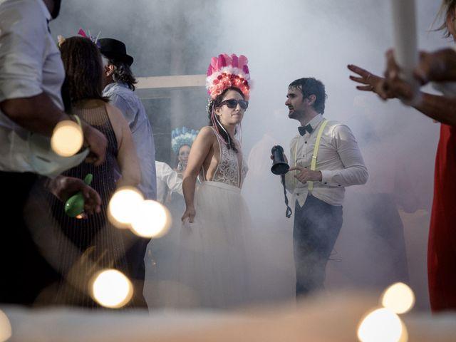 El casamiento de Luis y Yami en Cañuelas, Buenos Aires 177