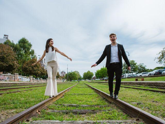 El casamiento de Arian y Silvana en Rosario, Santa Fe 34