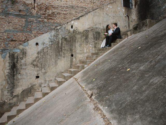 El casamiento de Arian y Silvana en Rosario, Santa Fe 35