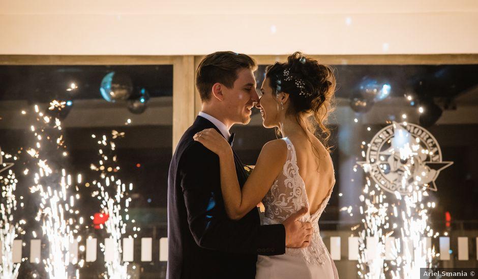 El casamiento de Arian y Silvana en Rosario, Santa Fe