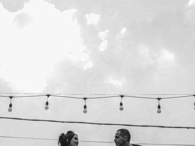 El casamiento de Gera  y Yami  en Toledo, Córdoba 8