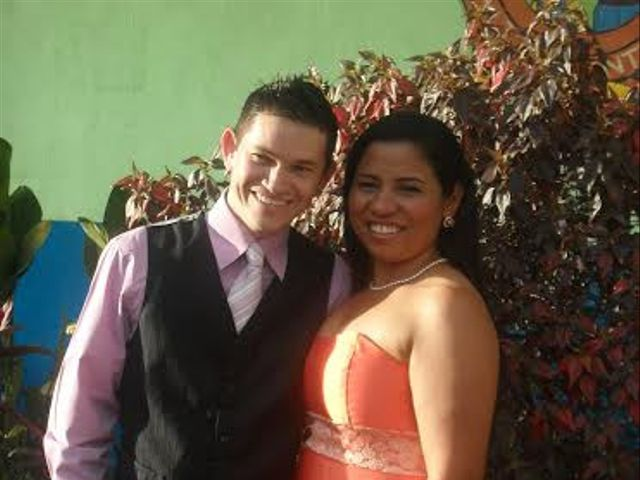 El casamiento de Yolis y Gustavo en Venezuela, Chaco 5