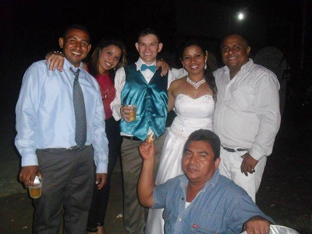 El casamiento de Yolis y Gustavo en Venezuela, Chaco 26