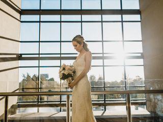 El casamiento de Flor y Seba 3