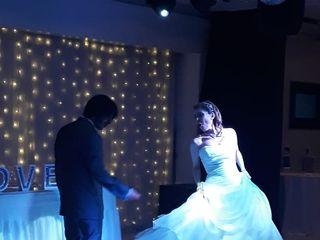 El casamiento de Patricia  y Sebastián  1