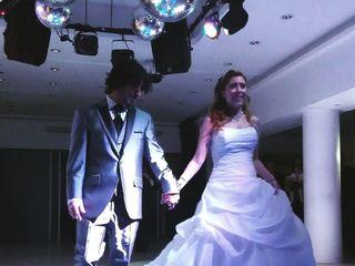 El casamiento de Patricia  y Sebastián  2