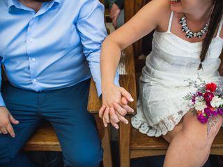 El casamiento de Juli y Nacho 3