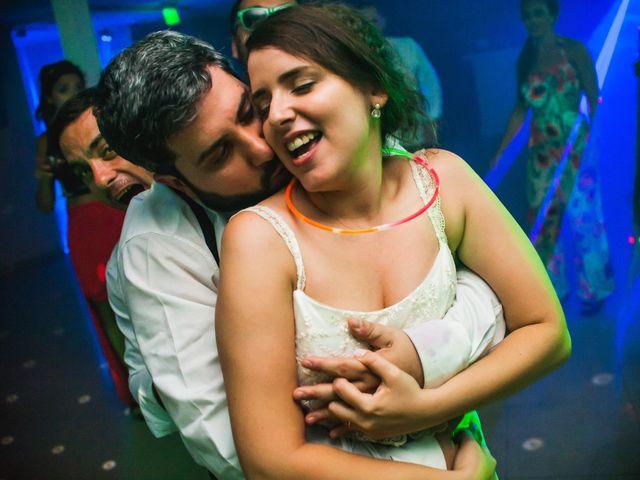 El casamiento de Nacho y Juli en Caballito, Capital Federal 4