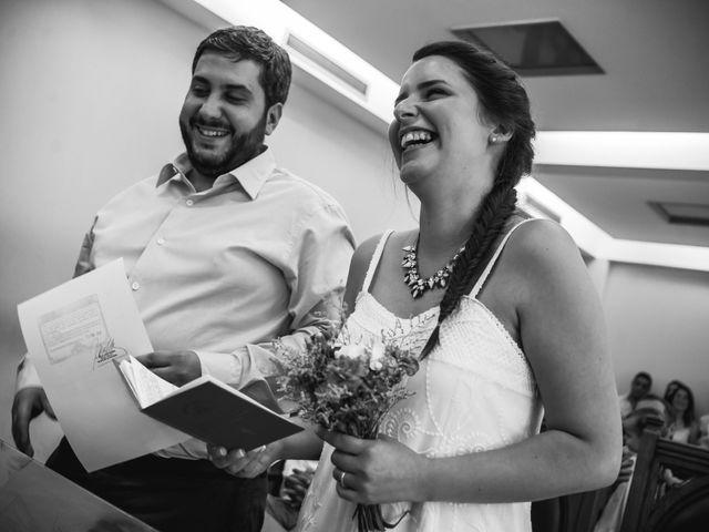 El casamiento de Nacho y Juli en Caballito, Capital Federal 8