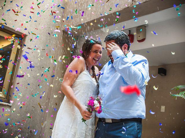 El casamiento de Nacho y Juli en Caballito, Capital Federal 10