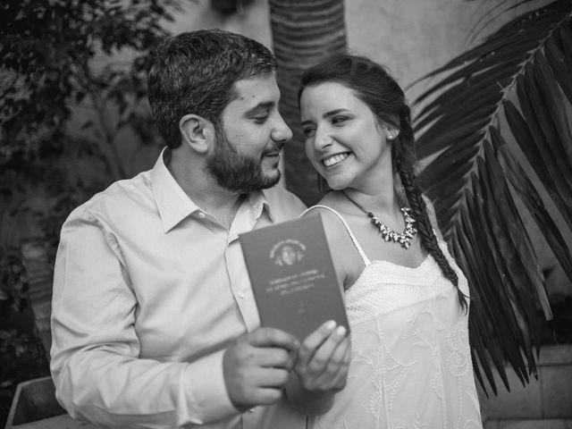 El casamiento de Juli y Nacho