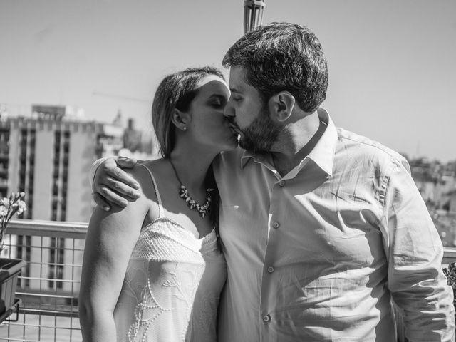 El casamiento de Nacho y Juli en Caballito, Capital Federal 13