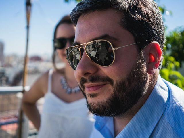El casamiento de Nacho y Juli en Caballito, Capital Federal 14