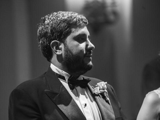 El casamiento de Nacho y Juli en Caballito, Capital Federal 16