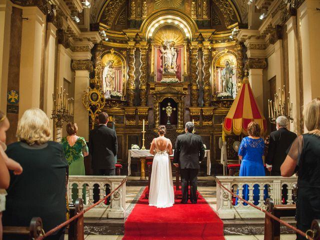 El casamiento de Nacho y Juli en Caballito, Capital Federal 20