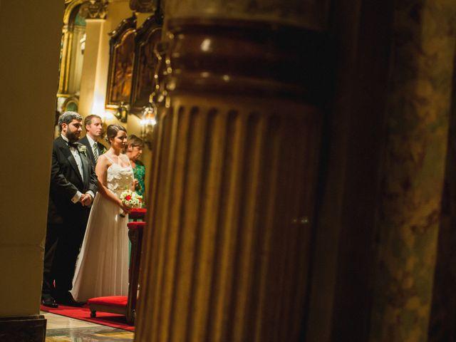 El casamiento de Nacho y Juli en Caballito, Capital Federal 21