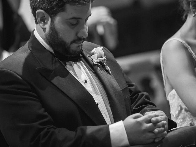 El casamiento de Nacho y Juli en Caballito, Capital Federal 22