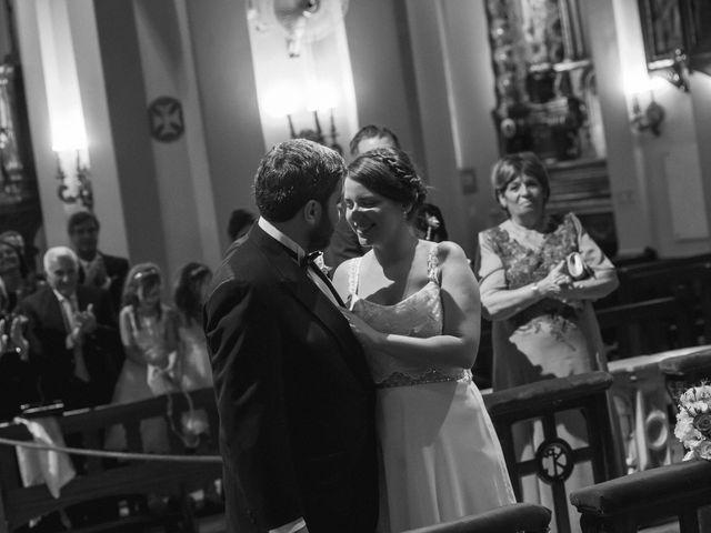 El casamiento de Nacho y Juli en Caballito, Capital Federal 23