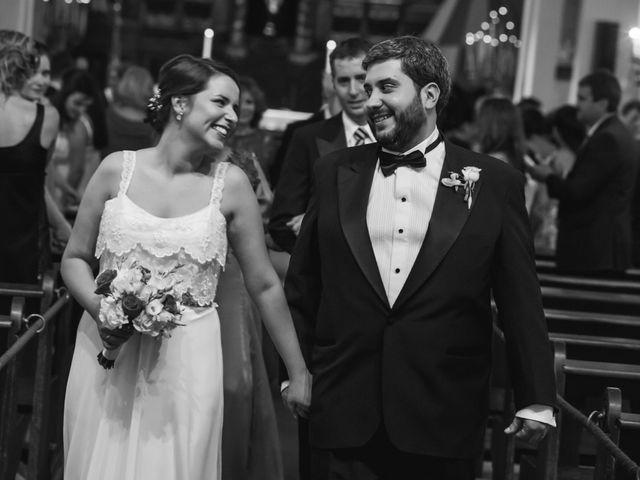 El casamiento de Nacho y Juli en Caballito, Capital Federal 24