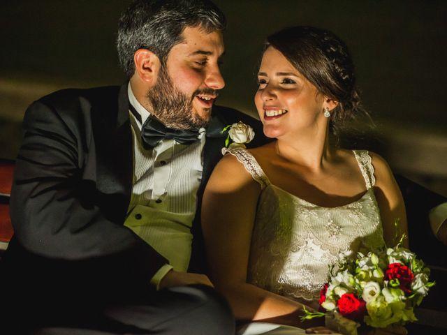 El casamiento de Nacho y Juli en Caballito, Capital Federal 26