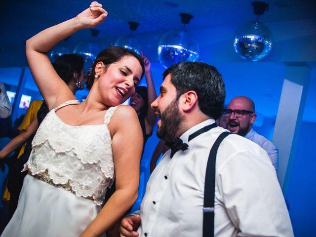 El casamiento de Nacho y Juli en Caballito, Capital Federal 34