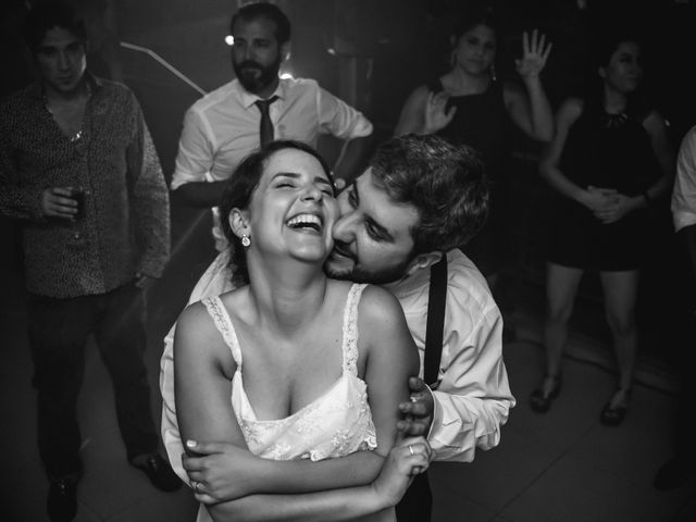 El casamiento de Nacho y Juli en Caballito, Capital Federal 37