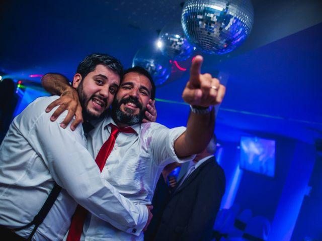 El casamiento de Nacho y Juli en Caballito, Capital Federal 38