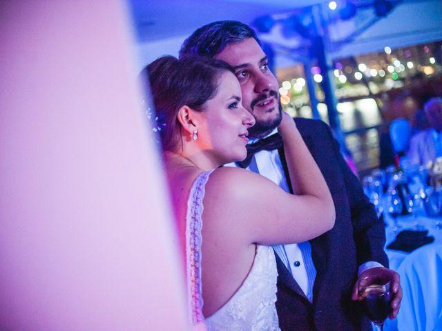 El casamiento de Nacho y Juli en Caballito, Capital Federal 39