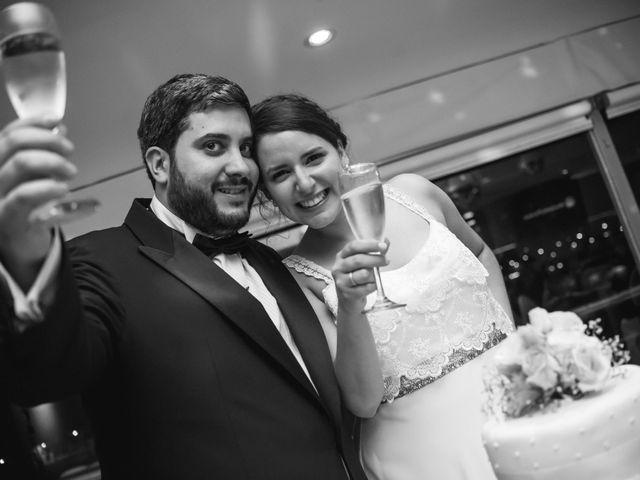 El casamiento de Nacho y Juli en Caballito, Capital Federal 41