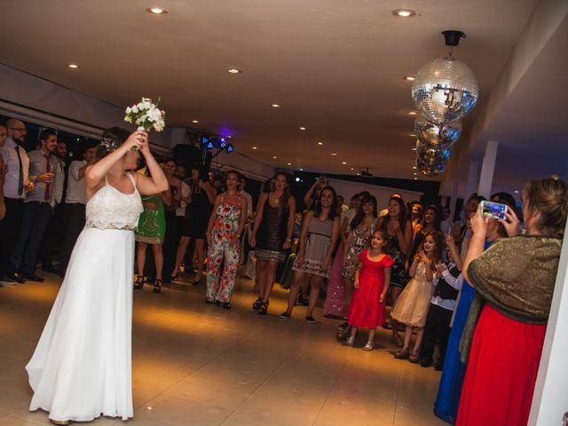 El casamiento de Nacho y Juli en Caballito, Capital Federal 42