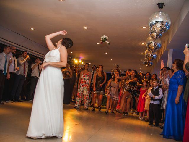 El casamiento de Nacho y Juli en Caballito, Capital Federal 43