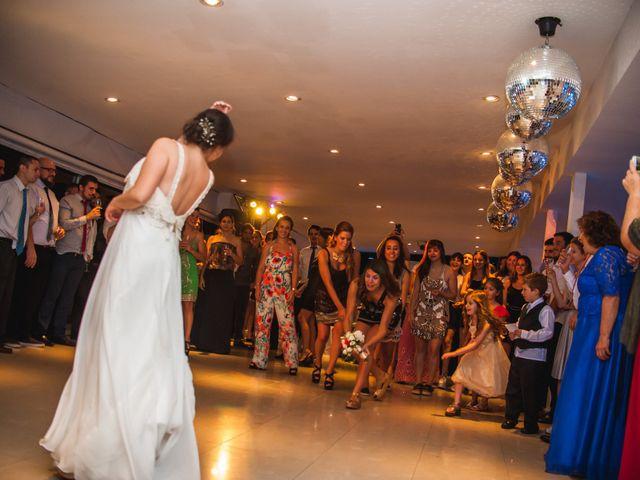 El casamiento de Nacho y Juli en Caballito, Capital Federal 44
