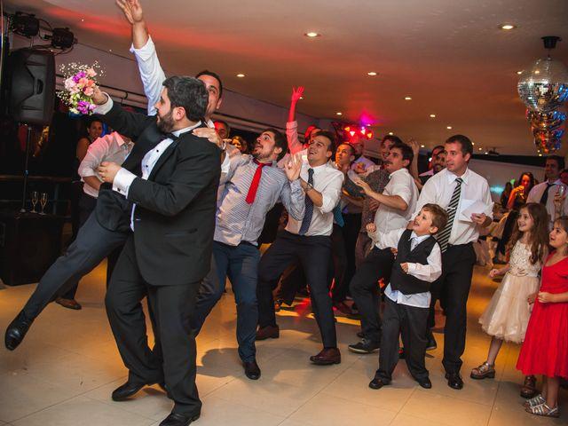 El casamiento de Nacho y Juli en Caballito, Capital Federal 47