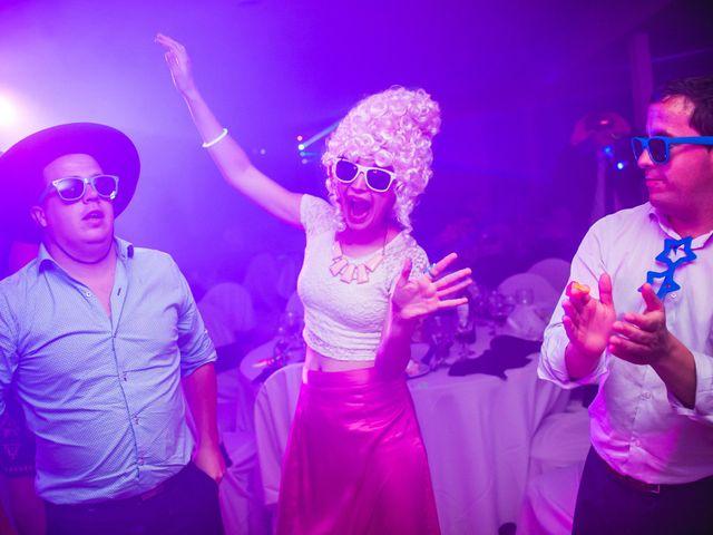 El casamiento de Nacho y Juli en Caballito, Capital Federal 53
