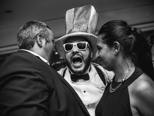 El casamiento de Nacho y Juli en Caballito, Capital Federal 2