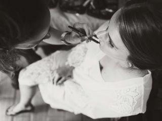 El casamiento de Ine y Pancho 2