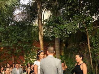 El casamiento de Jesi y Mau  3