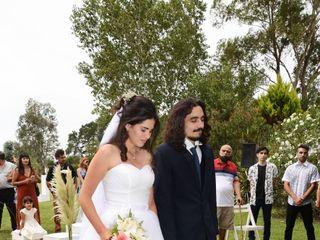 El casamiento de Lucía y Jorge 2