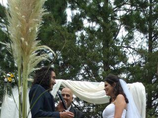 El casamiento de Lucía y Jorge 3