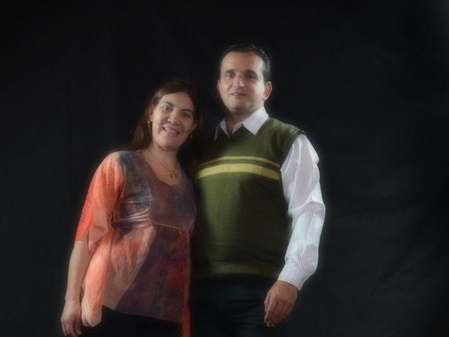 El casamiento de Gustavo y Dafne en San Jerónimo Norte, Santa Fe 6