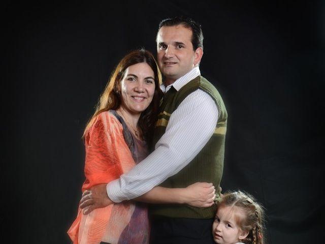 El casamiento de Gustavo y Dafne en San Jerónimo Norte, Santa Fe 8