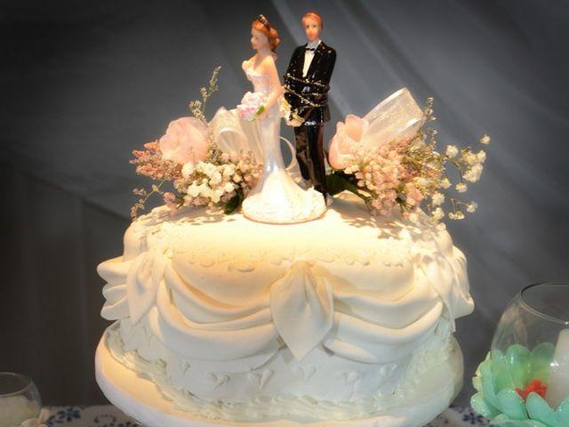 El casamiento de Gustavo y Dafne en San Jerónimo Norte, Santa Fe 11