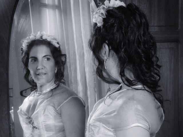 El casamiento de Gustavo y Dafne en San Jerónimo Norte, Santa Fe 19