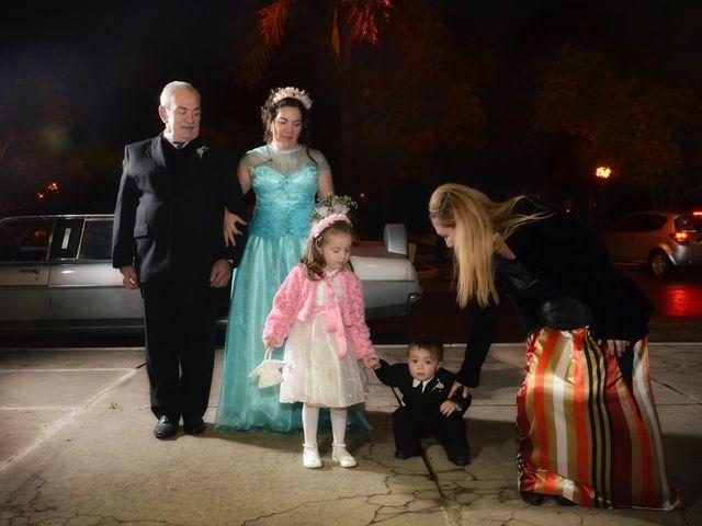 El casamiento de Gustavo y Dafne en San Jerónimo Norte, Santa Fe 23