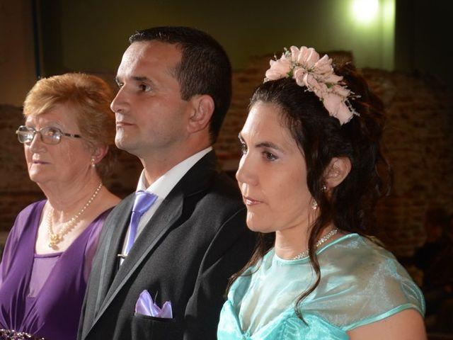 El casamiento de Gustavo y Dafne en San Jerónimo Norte, Santa Fe 26