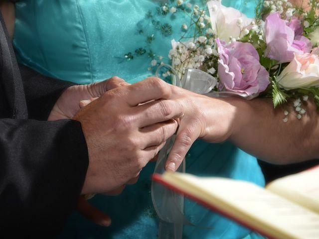 El casamiento de Gustavo y Dafne en San Jerónimo Norte, Santa Fe 35