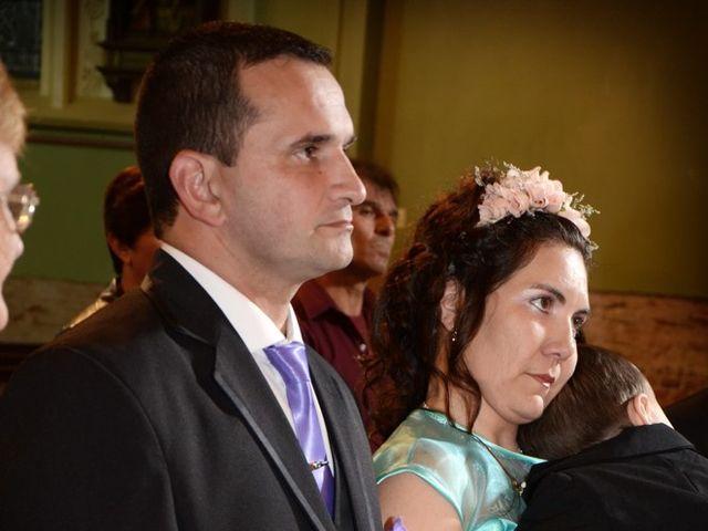 El casamiento de Gustavo y Dafne en San Jerónimo Norte, Santa Fe 38