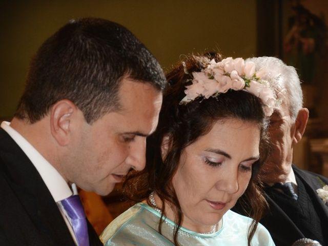 El casamiento de Gustavo y Dafne en San Jerónimo Norte, Santa Fe 39